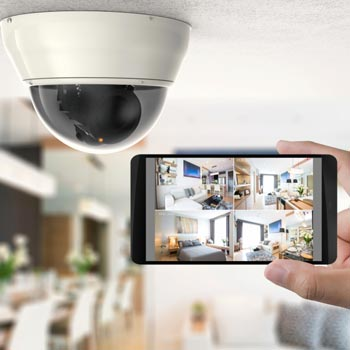 Narberth home cctv systems